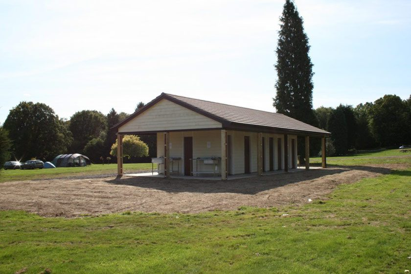 Facilities at Fairthorne