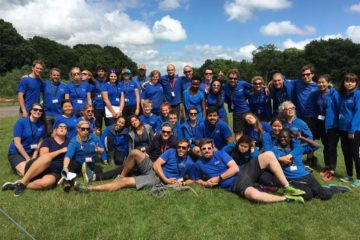 Fairthorne Manor staff