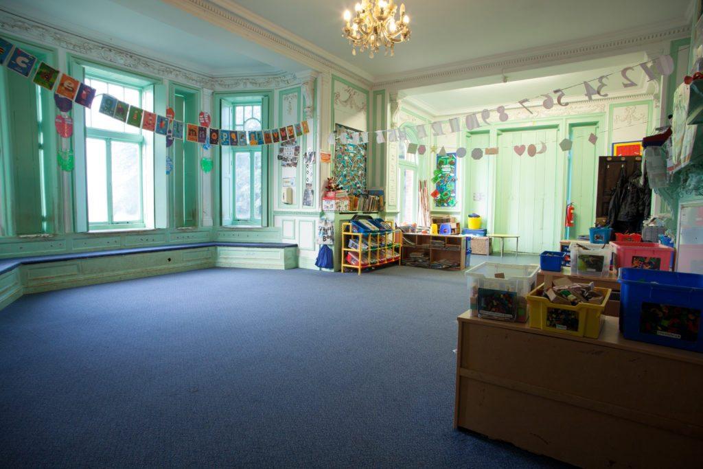 Virtual Tour Nursery Faithorne Manor Ymca