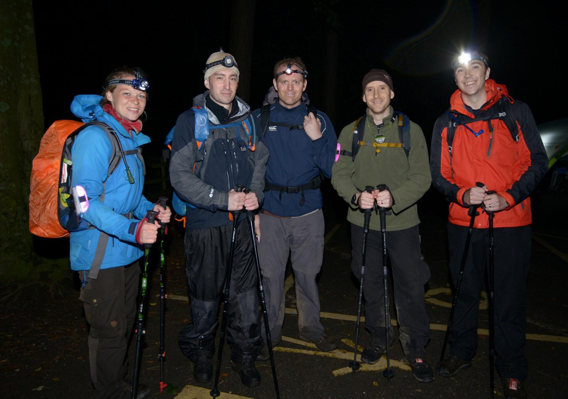 Snowdon People